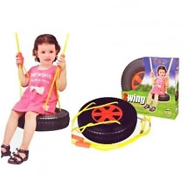 Az Import and Trading Tire Swing PlaySet - 16 in. (AZIMPT02508)