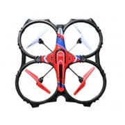 Az Import and Trading Syma x6 4CH 2.4GHz RC Quadcopter - 22 in. (AZIMPT02527)