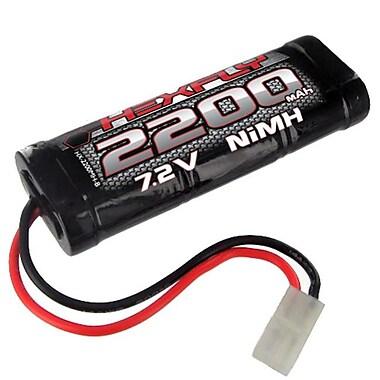 Redcat Racing 7.2V 2200 Nimh Battery with Tamiya Connector (RCR03294)