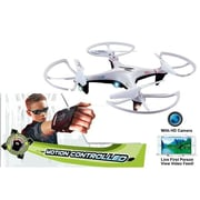 Force Flyers Explorer 32cm Motion Control Drone and WiFi Camera (PlGT012)