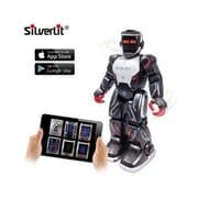 SilverlitToys Intelligent Bluetooth Robot (SVlT029)