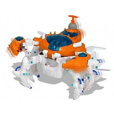 Silverlit Toys Crab Mech Mac Robot Toy (SVlT024)