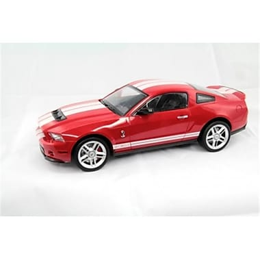 Kidz Tech 1:12 RC Full Function Rechargeable Ford Shelby GT500 (GRPS732)