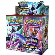 ACD Distributions Pokemon xY8 Breakthrough Booster Box (ACDD16706)
