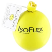 IsoFlex Happy Face Design Stress Ball, Pack of 24 (JNSN80792)