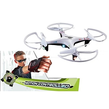 Force Flyers Explorer 32cm Motion Control Drone (PlGT011)