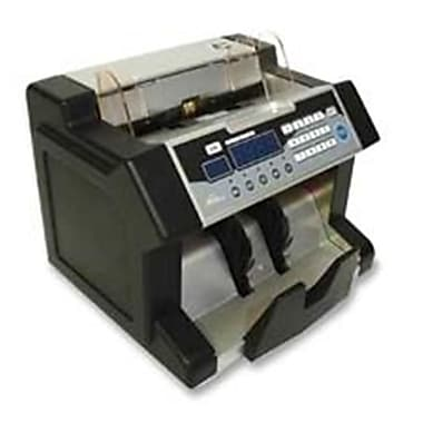 Royal Sovereign Intft.l Inc Digital Cash Counter- 300 Bill Cap- 9-5.02in.x9-45-64in.x10-1.28 (SPRCH29426)