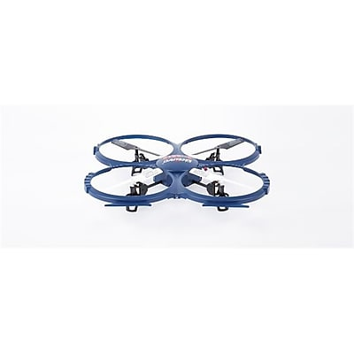 UDI RC Discovery Quadcopter With HD Camera (GlxN001)