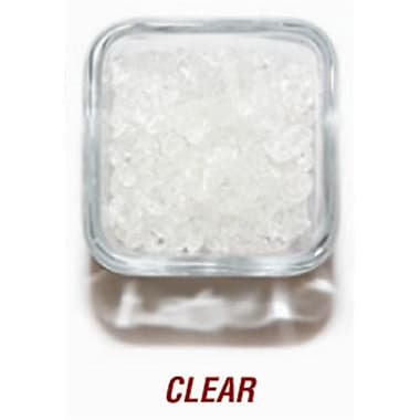 SANDTASTIK PRODUCTS INC. ICE20lBClR 20 lB. BOx OF 410 ClEAR ICE (STTP152)