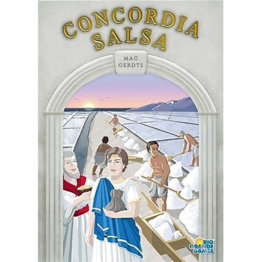 ACD Distributions Concordia Salsa Card Game (ACDD16852)