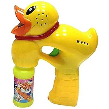 WeGlow International light Up Duck Bubble Gun - Set Of 2 (RTl283146)