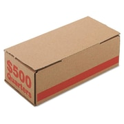 Pmc Corrugated Coin Storage and Shipping Boxes (AZTY11208)