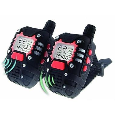 MukikiM llC New Wrist-talkies (MUKM036)