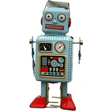 SHAN Collectible Tin Toy - Robot (AxNRT1795)