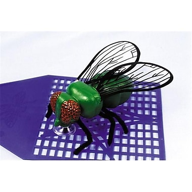 WMU Suction Cup Texas Fly -Pack of 2 (DlRDY144777)