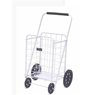 Narita Trading Shopping Cart Super- White (NRT169)