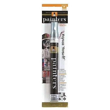 Elmers-xacto Elmers-xacto 7330 Silver Fine Tip Painters Opaque Paint Marker (JNSN63614)