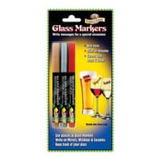 Parker and Bailey 290036 Parker Bailey Corp Glass Markers, Case of 12 Pack Of 12 (ACHR8243)