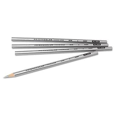 Sanford Ink Thick lead Art Pencil, Silver (AZTY13851)