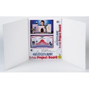 Carolina Pad - Cpp 14 in. x 22 in. White Project Board With Ghostlines (JNSN58203)