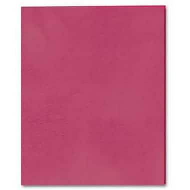 Roaring Spring Paper Products Embossed Pocket Folder - 25 Boxes Per Case (RSPRD363)
