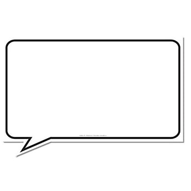 Incrediline Mad libs - Know What Im Sayin Blank Mural - Incrediwall - 24 Inches x 18 Inches (INCR037)