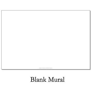 Incrediline Write That Down - Blank Mural - Incrediwall - 36 Inches x 24 Inches (INCR021)