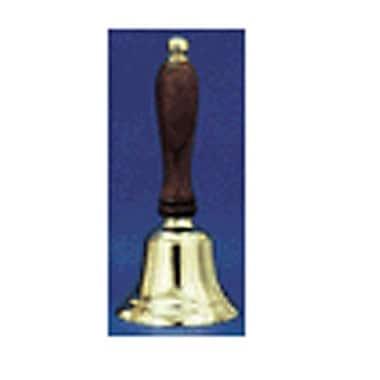 Affluence Unlimited Inc. Au-22101 Brass Hand Bell 3 .5 Inch (EDRE26816)