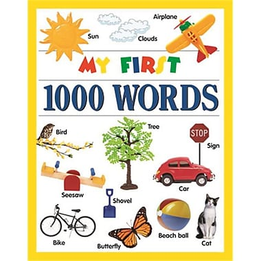 My First 1000 Words (RTl146600)