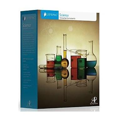 Alpha Omega Publications Horizons Health 3Rd Grade Set (APOP685)