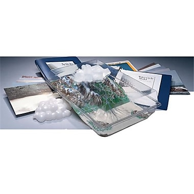 Hubbard Scientific Water Cycle Model Activity Set (AMED1268)