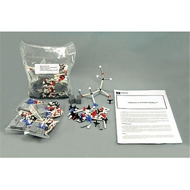 Hubbard Scientific Chemistry of Nutrients Model Kit (AMED1561)