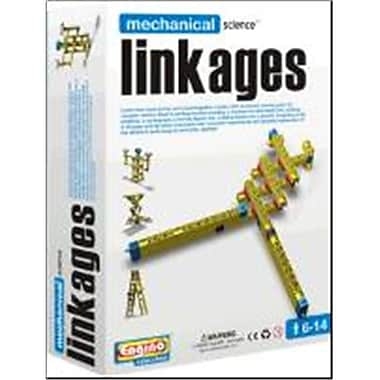 Engino linkages (OWI096)