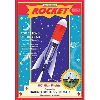 POOF Slinky The Meteor Rocket Science Kit (BB-TACT-01)