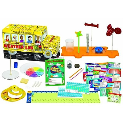 Young Scientist Club Weather lab (TYSC068)