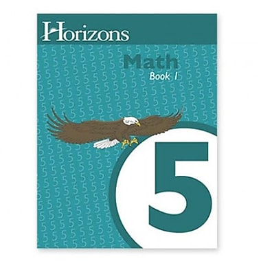 Alpha Omega Publications Mathematics 5 Bk 1 (APOP221)