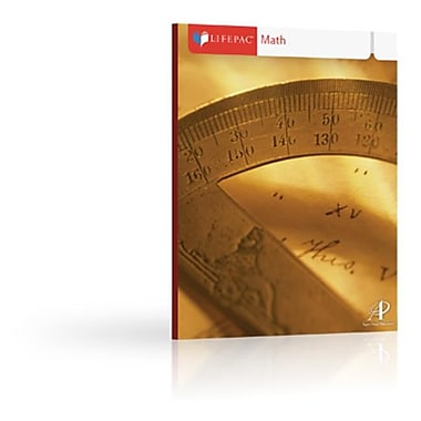 Alpha Omega Publications Formulas and Geometry (APOP1045)