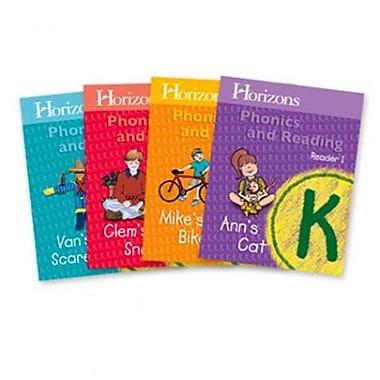 Alpha Omega Publications Horizons K Reader set (APOP311)