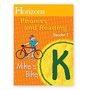 Alpha Omega Publications Student Reader 2 Mike s Bike (APOP308)