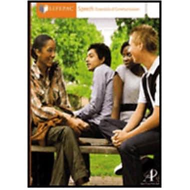 Alpha Omega Publications Essentials of Communication Complete Set (APOP029)