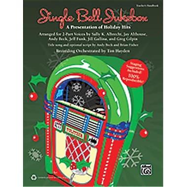Alfred Jingle Bell Jukebox - Music Book (AlFRD39027)