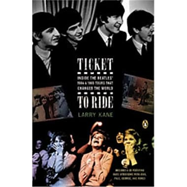 Alfred Ticket to Ride - Music Book (AlFRD48728)