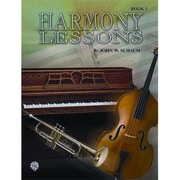 Alfred Harmony lessons- Book 1- Note Speller 3 - Music Book (AlFRD41731)