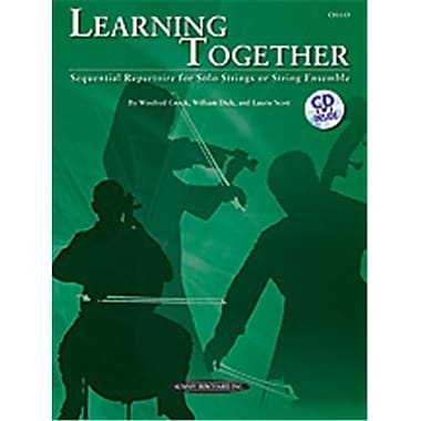 Alfred learning Together - Music Book (AlFRD48197)