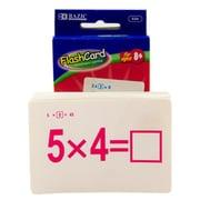 Bangkit Usa Inc Bangkit Usa Inc 534-24 Multiplication Flash Cards 36 Count (JNSN62951)