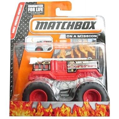 Matchbox Toy Truck Assorted Styles (JNSN78025)