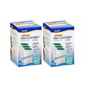 Tetra 5-15 Carbon Filter Cartridges, Medium (JNSN79428)