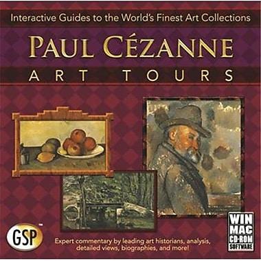 Global Software Publishing 138926 Paul Cezanne- Art Tours Interactive Guides (xS138926)