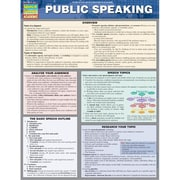 BarCharts Public Speaking (BARCH470)