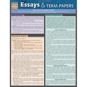 BarCharts Essays and Term Papers (BARCH444)